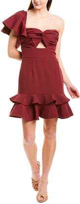 Keepsake Delight Sheath Dress