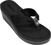 Women's Tidewater Sandals Smithfield Black