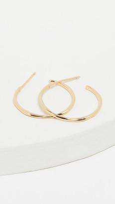 Gorjana Taner Small Hoop Earrings
