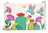 Kate Spade Scenic Route Collection Sima Cactus Clutch