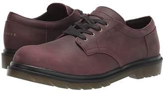 Emerica Spanky Reserve (Deep Purple) Men's Skate Shoes