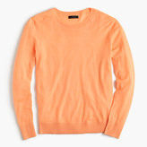 J.Crew Featherweight merino wool crewneck sweater
