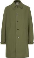 Maison Margiela - Cotton-blend Coat