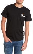 O'Neill Men's Stickup Graphic T-Shirt