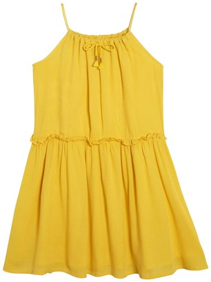 La Redoute Collections Cami Dress, 3-12 Years