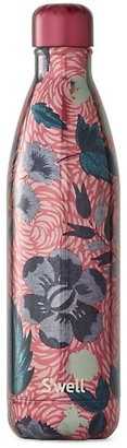 Swell Metallic Florals Old Westbury Stainless Steel Water Bottle/25 oz.