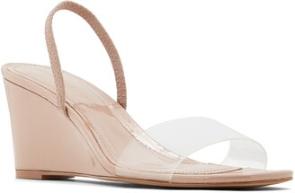 Who What Wear Thalia Wedge Sandal