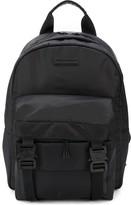 Alyx logo plaque backpack