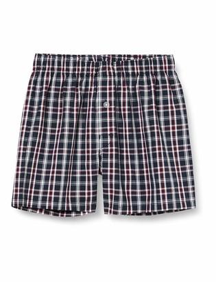 Sanetta Boys' Webshorts Super Black Underwear