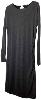 Filippa K Grey Wool Dresses