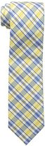 Nautica Men's Commodore Plaid Tie