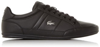 Lacoste Chaymon Bl Low Profile Logo Trainers