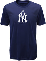 Majestic Kids' New York Yankees Geo Strike T-Shirt