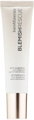 bareMinerals Blemish Rescue Anti-Redness Mattifying Primer - For Acne-Prone Skin