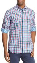 Tailorbyrd Dixie Inn Regular Fit Long Sleeve Button-Down Shirt