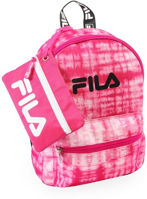 Fila Hailee 2-Piece Backpack