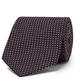 Tom Ford - 8.5cm Polka-dot Silk-blend Jacquard Tie