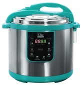 Elite Platinum 10 Qt. Electric Pressure Cooker