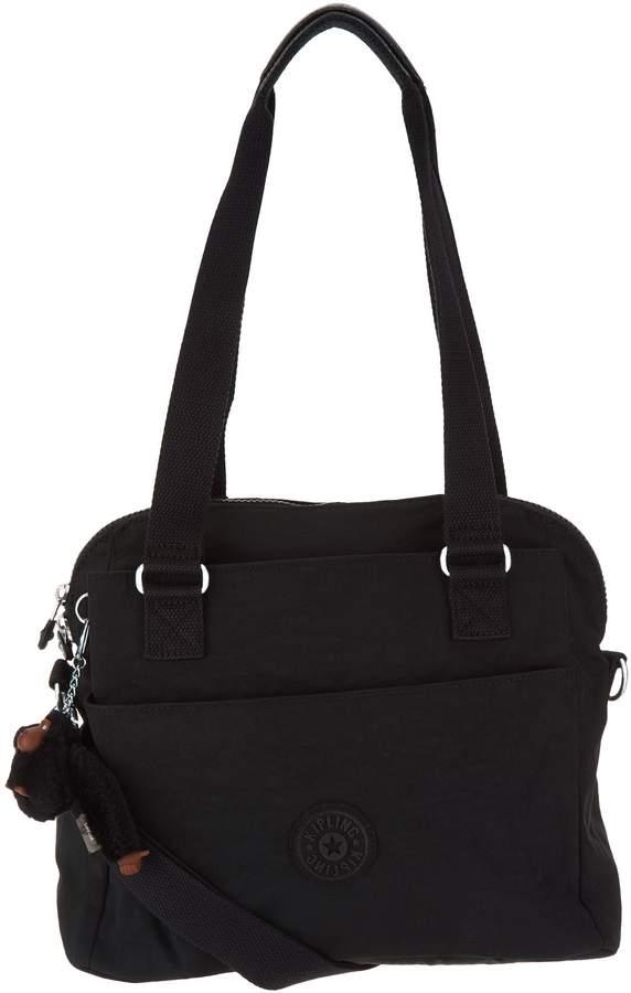 Kipling Zip Top Shoulder Bag w/ Crossbody Strap - Felicity