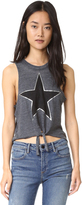 Chaser Black Star Tank