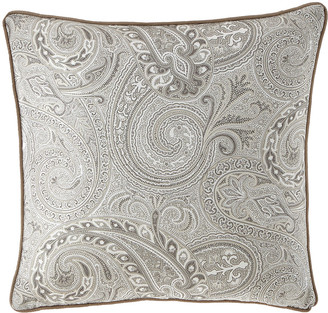 "Etro Paisley Decorative Pillow, 18""Sq."