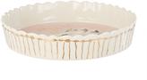 Anthropologie Hiver Pie Dish, Dia.22cm