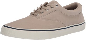 Sperry Mens Striper II CVO Washable Sneaker