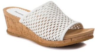 Bare Traps Flossey Wedge Sandal