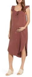 Hatch Jenna Dress