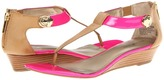 Bandolino Polidora (Fuchsia Multi) - Footwear