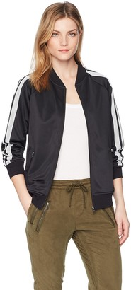 2xist Women's Retro Track Jacket