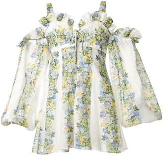 Alice McCall Conjured Dreams mini dress