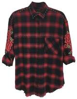 Rails Owen Red-Patch