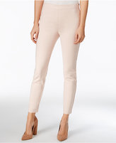 Bar III Side-Zip Skinny Pants, Only at Macy's