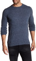 Autumn Cashmere Marled Knit Cashmere Sweater