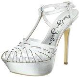 Sergio Zelcer Women's Bean Platform Sandal