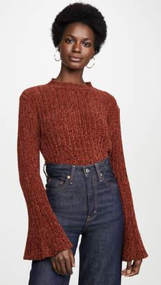 Lost + Wander Liberty Sweater