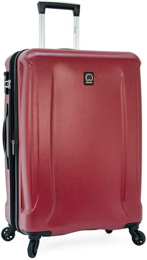 Delsey Toulon 26.5-Inch Spinner Suitcase