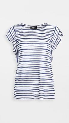 A.P.C. T-Shirt Zita
