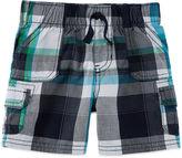 Arizona Top Pull-On Shorts Baby Boys
