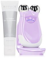 NuFace Trinity Facial Toning Kit - Lilac Bloom