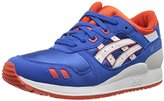 Asics Tiger GEL LYTE III GS Retro Running Sneaker (Big Kid)