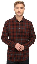 Prana Woodman Long Sleeve Shirt