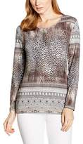 Hajo Women's Rundhalsshirt Pyjama Bottoms