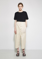 Julien David Summer Wool Trouser