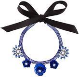 Lisa C Bijoux 'Kenzia' necklace