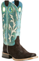 Ariat Women's Chute Out Cowgirl Boot