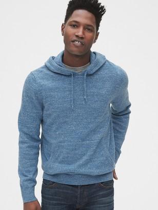Gap Pullover Hoodie Sweater