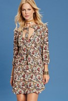 Forever 21 Contemporary Floral Print Dress