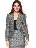 Calvin Klein Jacket, Tweed Blazer